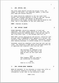 Once upon a time pilot by edward kitsis & adam horowitz act one over black. How To Format A Screenplay Pdf Arxiusarquitectura