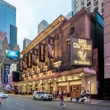 Lunt Fontanne Theatre Wikipedia