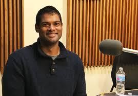 Sean Panikkar Wisconsin Public Radio