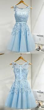 Light Blue Semi Dress Light Blue Semi Formal Dresses