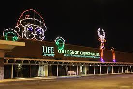 Life College Atlanta Christmas Lights Lights Of Life Return To Make Spirits Bright News