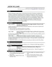 Master Resume Sample Top Resume Examples Resume Examples And Free