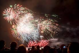 Celebration Of Light 2018 Winner Blackpool World Firework Championships 2019 Live Blackpool