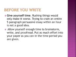 Write a research paper in an hour wikiHow