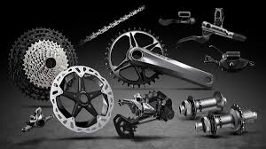 Our Guide To Shimano Mountain Bike Groupsets From Deore To