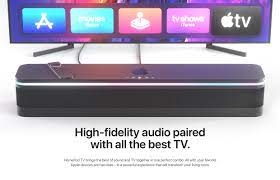 Concept HomePod TV: this is how cool a redesigned Apple TV could be -  Techzle