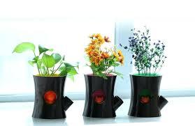office flower pots. Office Flower Pots Lot Creative Flowerpot Green Garden Decoration Squirrel Self Watering Pot For R