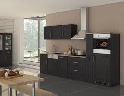 Küchenzeile Köln Küche Mit E Geräten Breite 330 Cm Grau