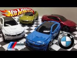all bmw m4 hotwheels models you