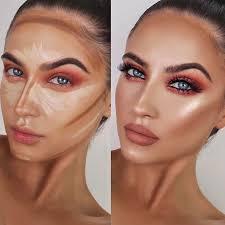 makeup for contouring photo 1