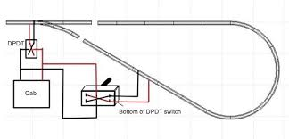 model railway dc wiring diagrams wiring diagrams model railway dc wiring diagrams base