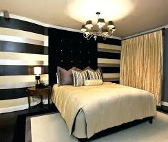 Black And Gold Room Paint Ideas Kids Room Wall Decor Wallpaper Black ...
