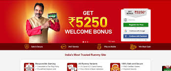 junglee rummy play and win real