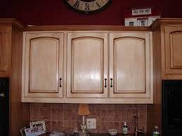 Old Looking Kitchen Cabinets Kitchen After Being Painted Creme Brle Step By Step Beginners