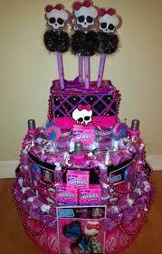 Monster High Bedroom Decorations 17 Best Ideas About Monster High Room On Pinterest Monster High