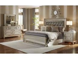 Samuel Lawrence Diva Queen 6 Piece Bedroom Group Royal Furniture