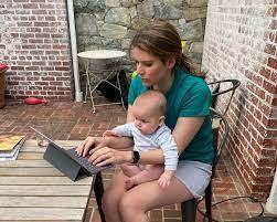 MSNBC's Kasie Hunt on the work-life ...