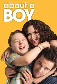 About a Boy Temporada 1 audio español