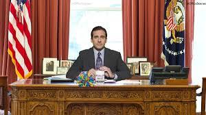 oval office desk. The (Oval) Office Oval Desk E