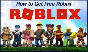 How to Get Free Robux on Roblox? - Market Business News