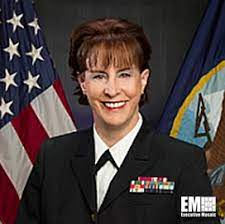 Navy Rear Adm. Mary Riggs Assigned as Defense Health Agency R&D Director