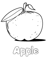 Fruits Drawing For Colouring At Getdrawings Com Free Personal Best