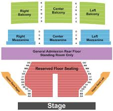 Worcester Palladium Tickets Seating Charts And Schedule In