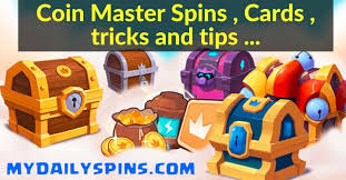 Coin Master Free Spins and Coins Rewards [Today Links] 2021
