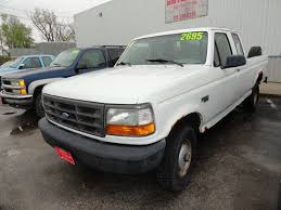 Used 1995 Ford F-150 For Sale in Sioux City, IA - Carsforsale.com®
