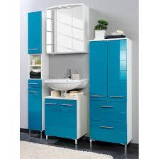 Badezimmer Set Turkis Wohndesign