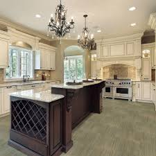Kitchen With Travertine Floors Trafficmaster Take Home Sample Allure Grey Travertine Resilient