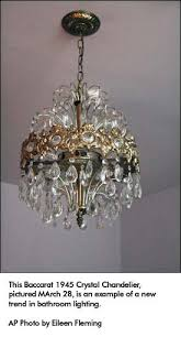 new orleans duke morgan and keith malvitz were strolling through french quarter antique s when morgan spotted the perfect lighting fixture for his big