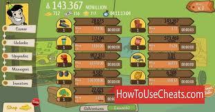 Adventure Capitalist Money Chart Adventure Capitalist Cheats Hack Mod Apk Money And Gold