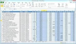 Self Employed Accounts Spreadsheet Free Self Employed Expenses