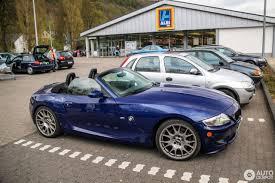 BMW 3 Series bmw z4m roadster : Exotic Car Spots | Worldwide & Hourly Updated! • Autogespot - BMW ...