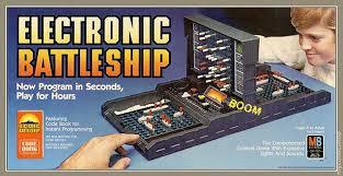 Template: Free Battleship Game. Battleship Game