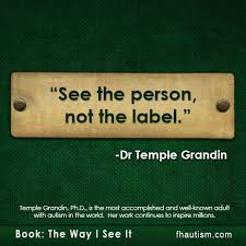 Temple Grandin Quotes Simple 48 Temple Grandin Quotes 48 QuotePrism
