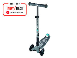 Light Up Scooter Argos 10 Best Kids Scooters The Independent