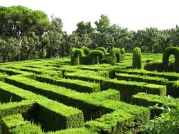 Small Picture 249 best Garden Mazes Labyrinths images on Pinterest Topiaries
