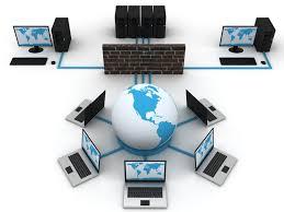 Дипломная работа Компьютерная сеть скачать заказать или купить  компьютерные сети дипломная работа