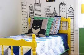 beautiful kb cute custom quilt batman bed with batman bedroom