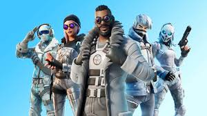 Like any fortnite season, this is when epic games tends to go all out when it comes to adding/removing weapons into the game. Fortnite Chapter 2 Season 5 Competitive Integrity Update