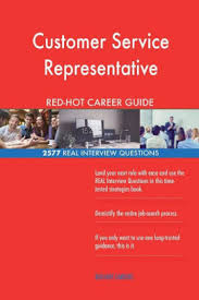 Interview Question What Do You Do For Fun Customer Service Representative Red Hot Career 2577 Real Interview Questions Paperback
