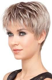 Coupe Cheveux Femme Court Degrade