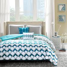 blue and grey bedding jpg