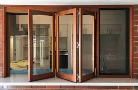timber servery window
