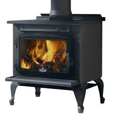 osburn 900 metallic black high efficiency wood stove ob00900 no chemicals to clean wood stove glass door