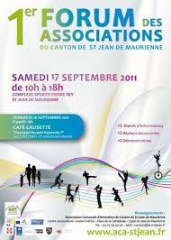 flyers forum forum des associations de saint jean de maurienne le blog damies