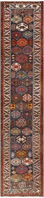 antique persian heriz runner 48465 by nazmiyal