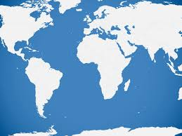 World Map Image Free Library For Powerpoint Rr Collections